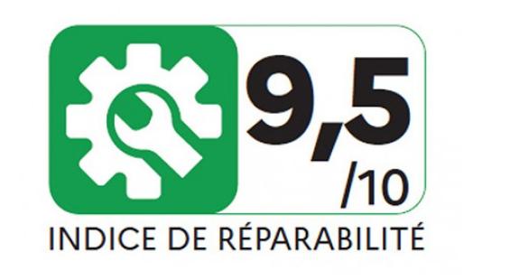 indeks naprawialności